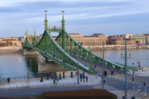 Регистрация компаний в Венгрии под ключ