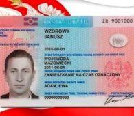 Оформление вида на жительство  в Польше