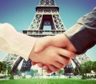 Регистрация фирм во Франции