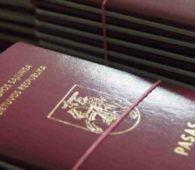 Оформление и получение гражданства Литвы под ключ