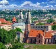 Регистрация компаний в Литве под ключ