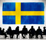 Регистрация компаний в Швеции под ключ