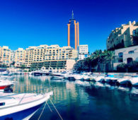 Регистрация и продажа компаний на Мальте